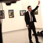 Российский посол Андрей Карлов убит в столице Турции