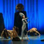 Первый хакасский балет вновь на сцене республиканской филармонии