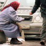 Голодающую ивановскую пенсионерку осудили за кражу еды