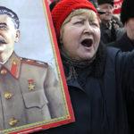 ЛЮБОВЬ РОССИЯН К СТАЛИНУ ДОСТИГЛА ПИКА ЗА 16 ЛЕТ