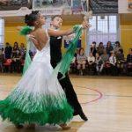 Танцоры из Абакана победили на городском турнире в Красноярске
