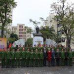 В столице Вьетнама открыли памятник Дзержинскому