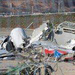 Эксперт заявил о вероятности взрыва на борту Ту-154, упавшего в море около Сочи
