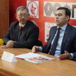 О хакасской коррупции и выборном «кидке» Семенова знают в Госдуме