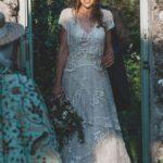150-летнее свадебное платье потеряли в химчистке в Шотландии