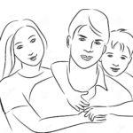 В РОССИИ НА МАТЕРЕЙ-ОДИНОЧЕК ПРИХОДИТСЯ ТРЕТЬ СЕМЕЙ С ДЕТЬМИ