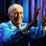 Евгений Евтушенко скончался в США на 85-м году жизни