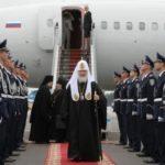 В БОЛГАРИИ ВСЕЯ РУСИ КИРИЛА ОБВИНИЛИ В СТУКАЧЕСТВЕ НА КГБ