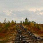 ДОРОГА СТАЛИНА САЛЕХАРД-ИГАРКА БУДЕТ ДОСТРОЕНА