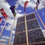 ООН СОБЕРЕТСЯ, ЧТОБЫ ОБСУДИТЬ ПРИМЕНЕНИЕ ХИМОРУЖИЯ В СИРИИ