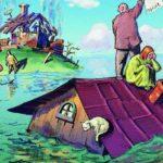 В РОССИИ ВВЕДДУТ «ОСАГО» ДЛЯ ВЛАДЕЛЬЦЕВ ЖИЛЬЯ