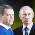 НАЛОГ НДС В 20% СТАВИТ КРЕСТ НА ВОЗРОЖДЕНИИ РОССИИ