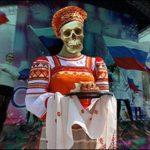 РОССИЯ СКАТИЛАСЬ В ГЕНОЦИДНУЮ ДЕМОГРАФИЧЕСКУЮ ЯМУ