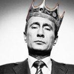 ПУТИН БУДЕТ БЕССМЕННЫМ ГАРАНТОМ