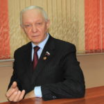 СЕНАТОР ОТ ХАКАСИИ О ПОПРАВКАХ ПО КОНСТИТУЦИИ РФ