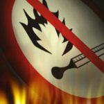 В Хакасии введен особый противопожарный режим