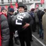 МИРОВОЙ ПРОВАЛ ЦЕНЫ НА ГАЗ НА 5 % СПРОВОЦИРОВАЛ В РОССИИ ВНУТРЕННИЙ РОСТ НА ТРИ ПРОЦЕНТА
