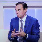 Юрий Афонин на Первом канале: Зачем российские СМИ с утра до вечера обсуждают судьбу штанов Навального?