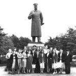 Сегодня, 8 сентября, Донецку вернули имя Сталина