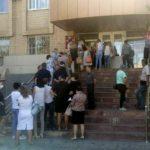 Астрахань: На фоне аномально массового досрочного голосования ушёл в отставку председатель облизбиркома