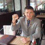 Андрея Тенишева обвинили в фейковой работе и ненависти к Хакасии