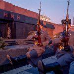 Позорная дата в истории России.  7 октября 1993 года ликвидирован Пост № 1 у Мавзолея Ленина на Красной площади в Москве.