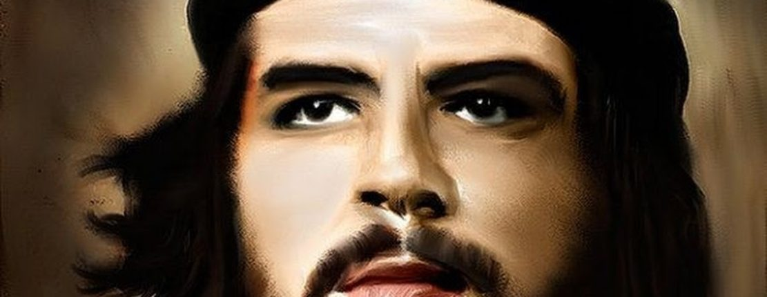 9 октября 1967 года в Боливии убит революционер, коммунист, команданте Кубинской революции Эрнесто Че Гевара
