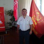 31 октября прошла отчетно-выборная конференция Черногорской местной организации ХРО КПРФ
