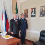 В Хакасии появится медпункт для военнослужащих по контракту