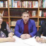Как известные лица пытаются отправить в отставку спикера Штыгашева — заявление КПРФ