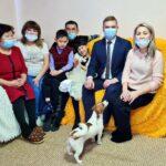 Мечты детей из Хакасии исполняются благодаря «Елке желаний»