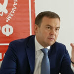 Наши оппоненты пытаются дискредитировать КПРФ — Юрий Афонин
