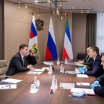 Успешное решение вопросов. Глава Хакасии вернулся из московской командировки