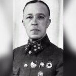 18 февраля 1945 года в лагере смерти Маутхаузен был убит генерал-лейтенант РККА Дмитрий Карбышев
