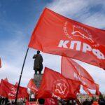 Юрий Афонин: Коммунисты против Навального, но всегда со своим народом