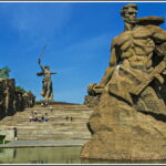 Сегодня Волгограду вернули имя Сталина, город на Волге вновь стал СТАЛИНГРАДОМ