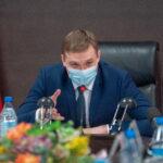 Планку опускать нельзя: Валентин Коновалов о новой посевной кампании