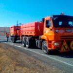 Дорогу на Приисковое скоро начнут ремонтировать