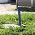 Водоразборные объекты в Краснополье использоваться не будут