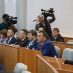 Обзор событий в Хакасии с 7 по 14 июня: Жарко только в Верховном Совете