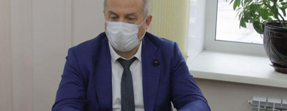 В МФЦ Хакасии новый директор