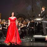 В Хакасию на День республики привезут оперных звезд