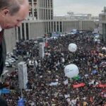 «Это безобразие и катастрофа – то, что происходит»: в России зреет запрос на революцию