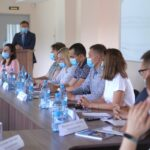 В Хакасии прошла встреча директоров училищ олимпийского резерва со всей страны