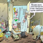 Василий Мельниченко: Выжить при нынешней власти — главная задача здравоохранения
