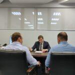 Правительство Хакасии заинтересовано в возобновлении прямого авиасообщения между Абаканом и Иркутском