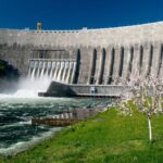 Названа дата открытия турмаршрута на Саяно-Шушенскую ГЭС