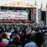 Оперных звёзд в Хакасии поможет услышать РТС
