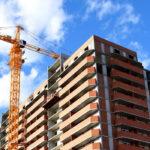 В Хакасии зафиксированы рекордные темпы роста строительства