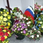 В России резко подорожали гробы, кресты и ограды
